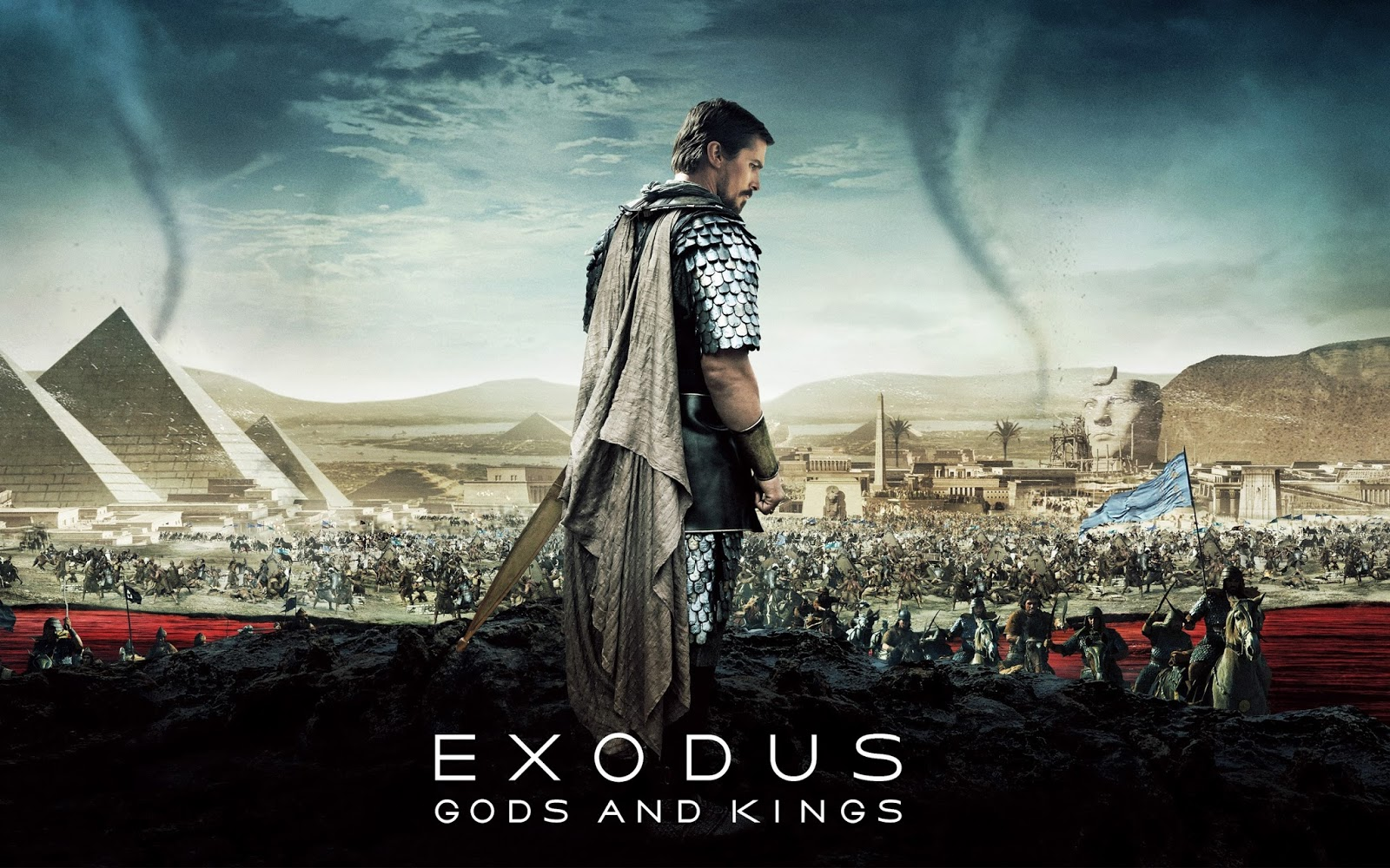 Exodus : Gods And Kings Image / Picture