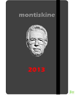 Agenda Monti 2013