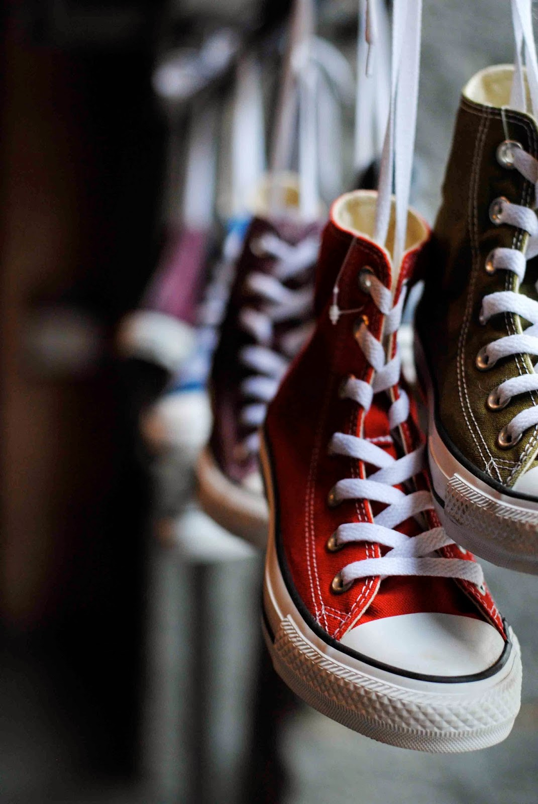 converse shoes sneakers fall 2014 preview