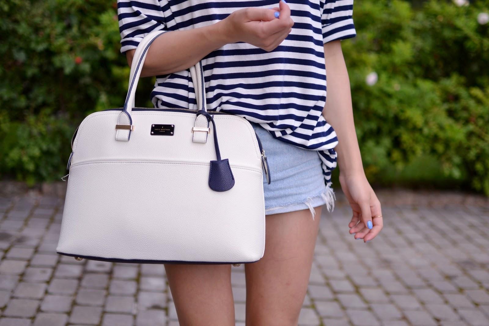 Paul's Boutique Maisy bag