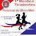 Colégio Tiradentes realiza a 1ª Rústica Tiradentes
