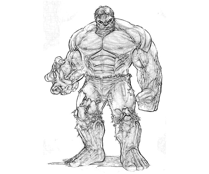 marvel-vs-capcom-hulk-art-coloring-pages
