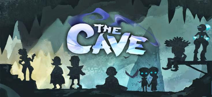 Download The Cave Apk + Data Torrent
