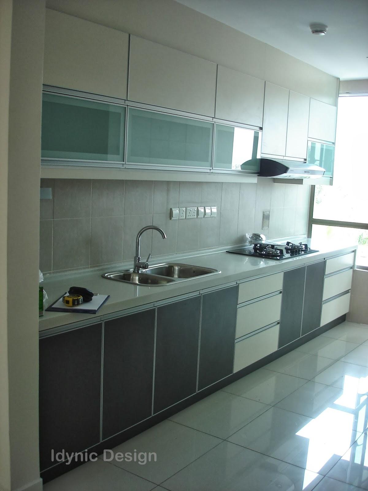 Kitchen Cabinet | Wardrobe | Custom-Made Furniture | (Kuala Lumpur ...