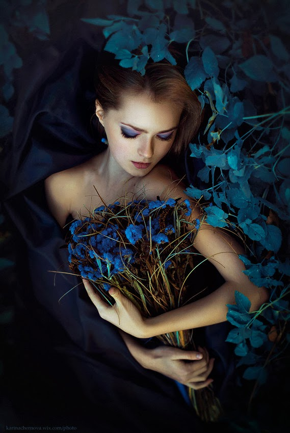 Cute Photography by Karina Chernova