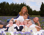 Gavin, Carrie, Isaac, Will, David, Marcie, Seth, &amp; Grace Jones