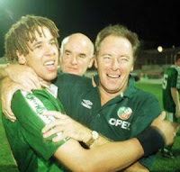 kerr george 300x287 30 Irish Sports Documentaries That Need To Be Made