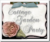 Cottage Flora Party!