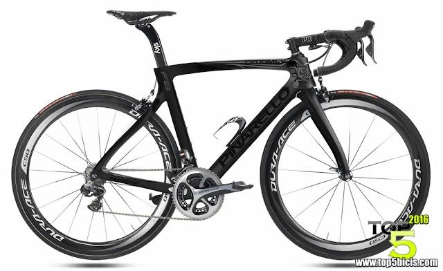 La octava maravilla de Dogma, conmemora la victoria de Froome en el Tour de Francia