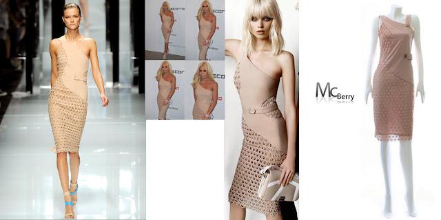 Versace Designer Dresses Designer Dresses Donatella