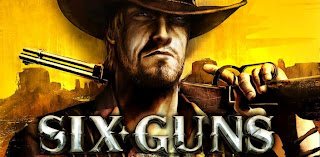 Six Guns Gameloft Apk Android