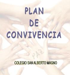PLAN DE CONVIVENCIA COLEGIO SAN ALBERTO MAGNO