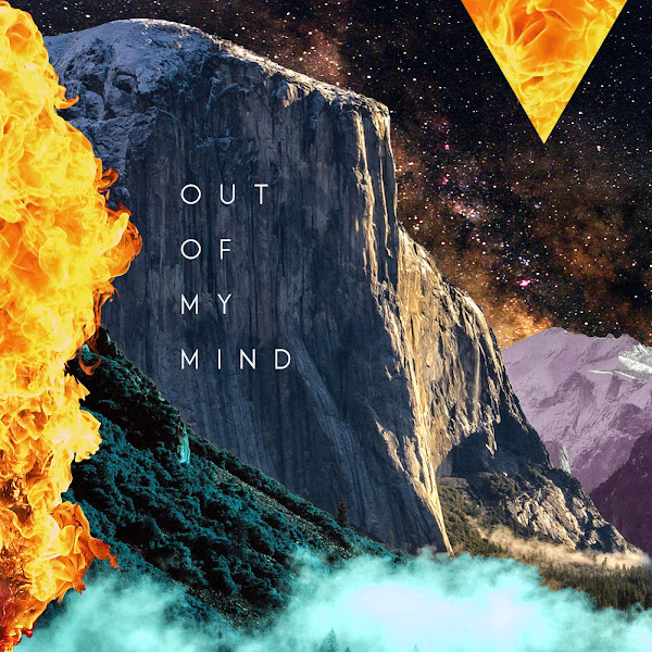 Peejay - Out of My Mind (OOMM) [feat. G3 & Keith Ape] - Single Cover