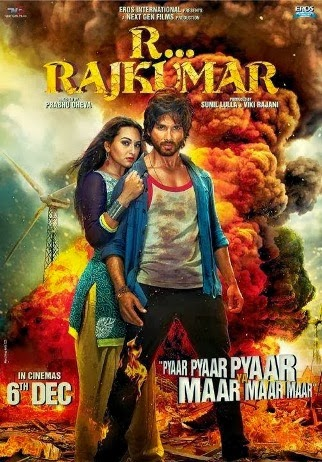 The Angry Birds Movie English Movie Download 720p Kickass Torrent _HOT_ R...Rajkumar-First-Look-Poster