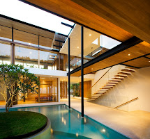Modern Tropical House Design