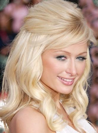 Peinados A La Moda Elegantes Peinados Para Damas De Honor 2013