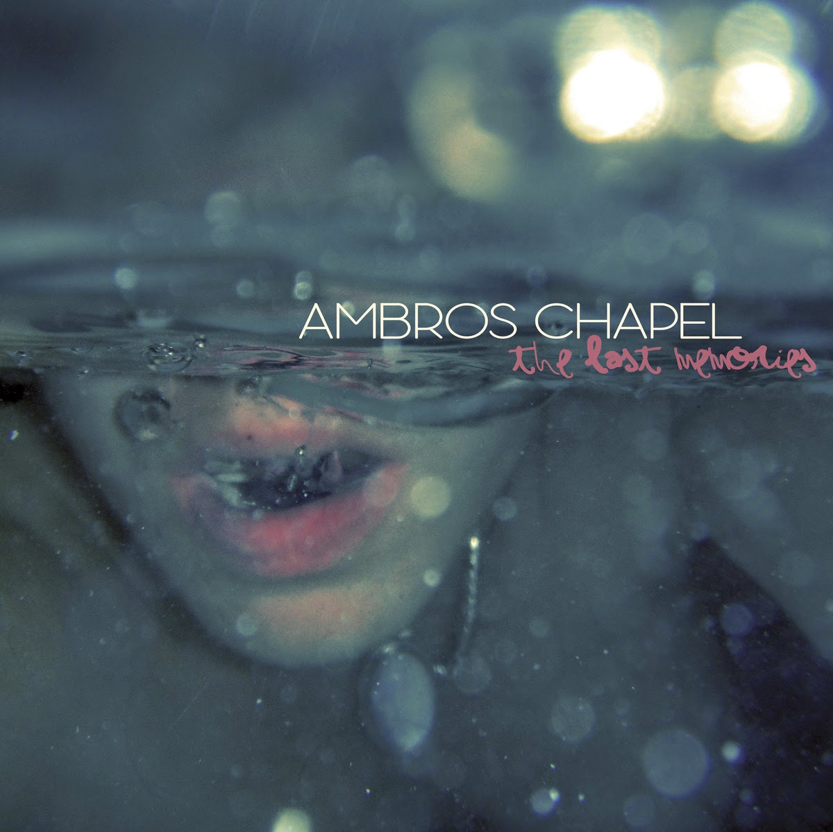 AMBROS CHAPEL - (2014) The last memories