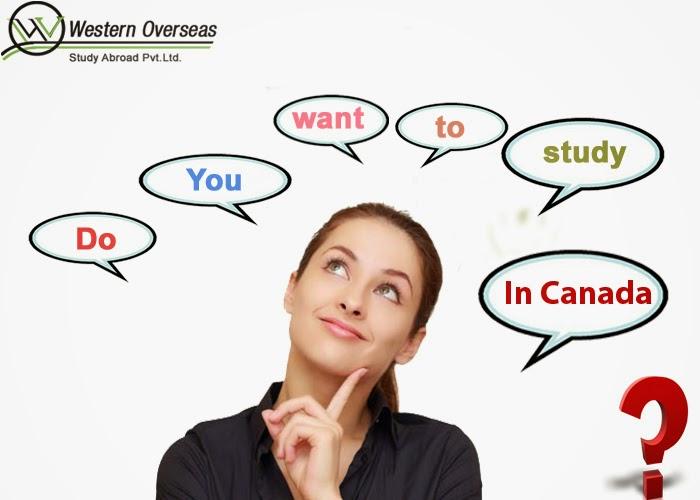 Canada study visa file status