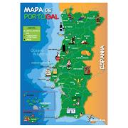 . Intergovernamental sobre Propriedade Intelectual, Recursos Genéticos, . (puzzle mapa de portugal)
