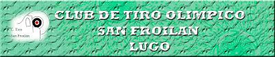 Club Tiro Olimpico San Froilan, Lugo
