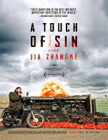 Un toque de violencia (2013) online y gratis