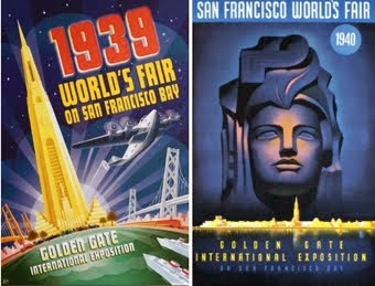 GGI de 1939 à 1940