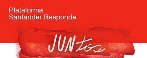 Santander Responde
