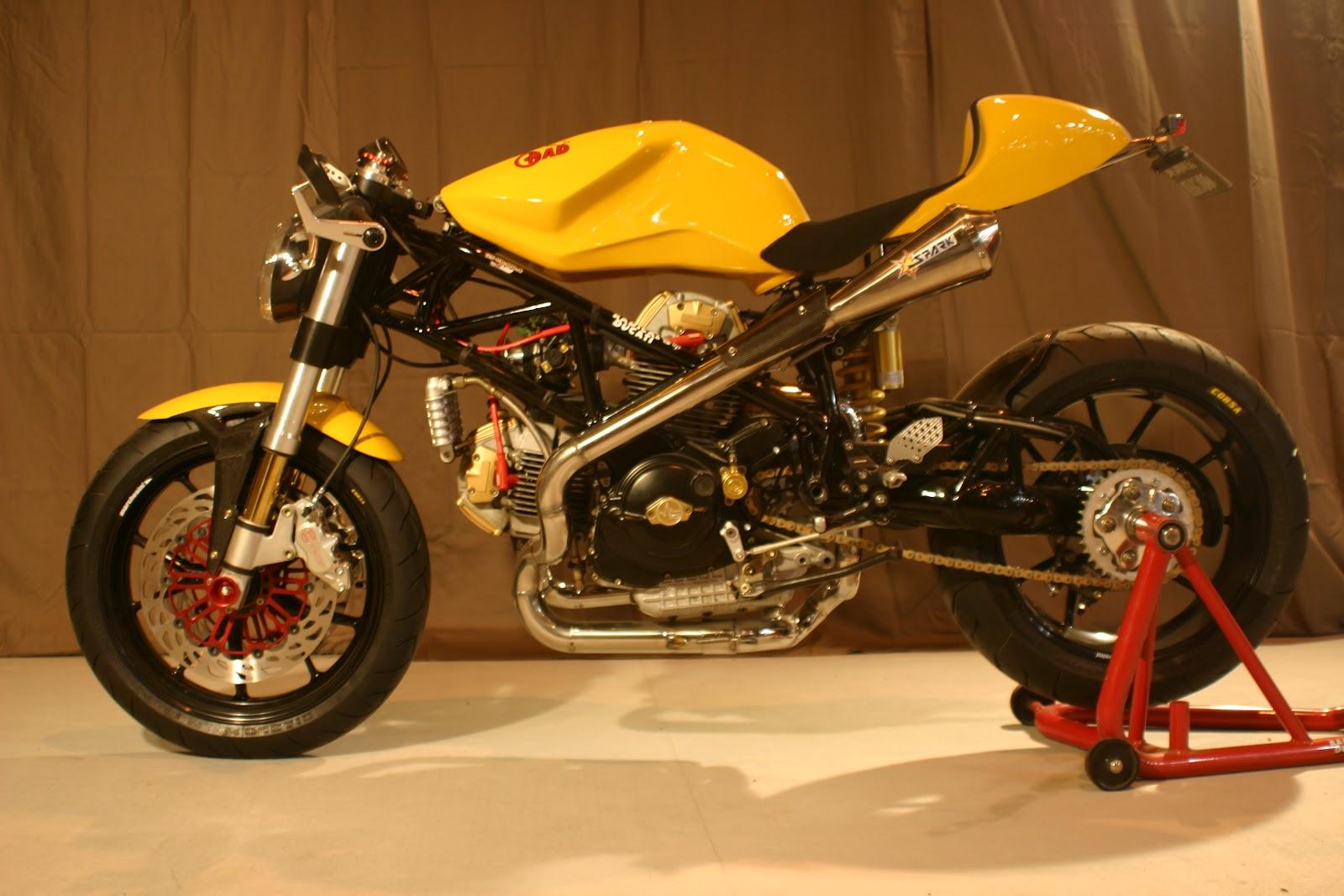 speed moto co radical ducati. Black Bedroom Furniture Sets. Home Design Ideas