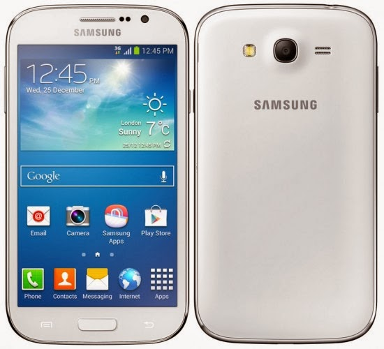 Samsung Galaxy Grand Neo Review, Specs and price in Pakistan
