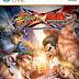 Download Tekken X Street Fighter Highly compressed Game