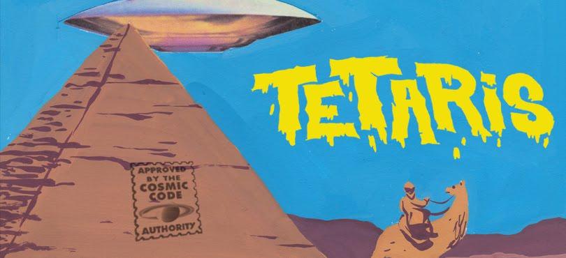 Tetaris
