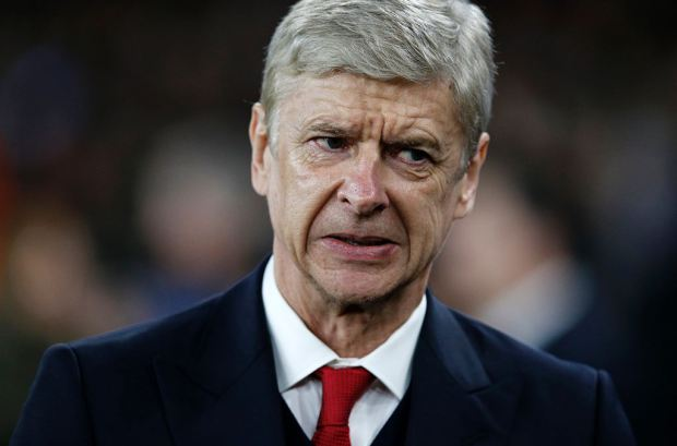 Wenger wants to land the Sweden international (Picture: AFP/Getty Images)