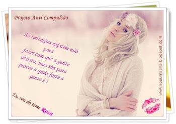 Seliinho Time Rosa *-*