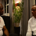 Super Eagles Head Coach Sunday Oliseh finally speaks on his face-off with Vincent Enyeama