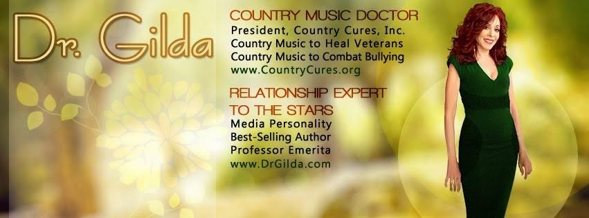 DR. GILDA CARLE (Ph.D.) -- BLOG