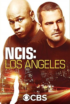 NCIS - Los Angeles 10ª Temporada Legendada Séries Torrent Download capa