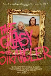 The Greasy Strangler Poster