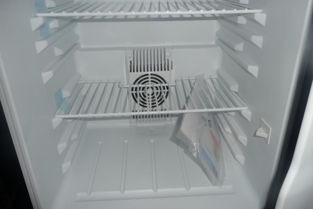 Minibar Kühlschrank Leise : Mein test nicki testet den klarstein mini kühlschrank
