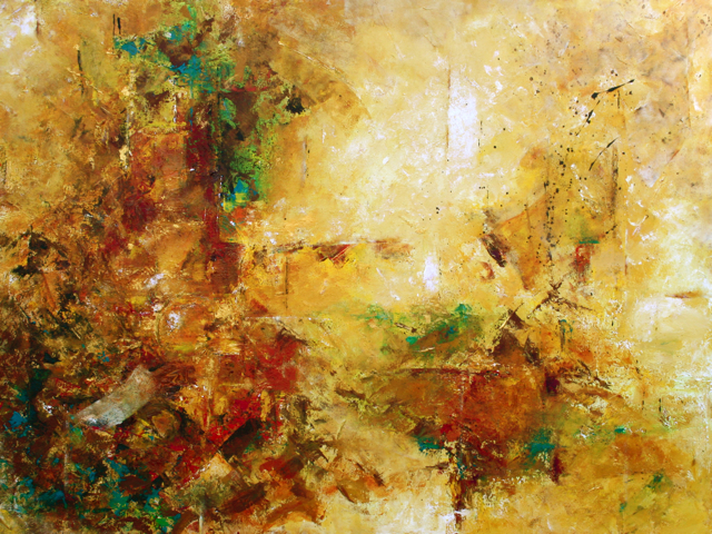 daily painters abstract gallery  salvation  modern art