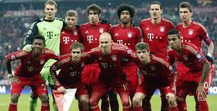 Bayern Munich campeón Champions League 2012 2013 Javi Martínez Guardiola