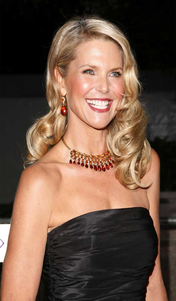 Christie Brinkley Hairstyles Haircuts Information | LONG HAIRSTYLES