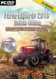 Farm Expert 2016 Fruit Company – PC