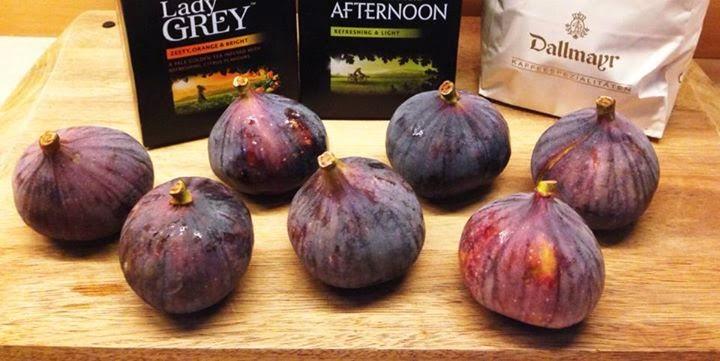 Figs : Bursa Siyah