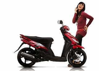 Rental Motor Semarang Terbaik Harga Murah