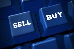 trading saham