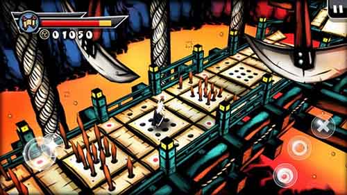 Samurai II: Vengeance Pro v1.01 apk Download Full Free
