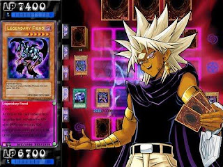 Download Game Yu-Gi-Oh Power Of Chaos Marik The Darkness PC