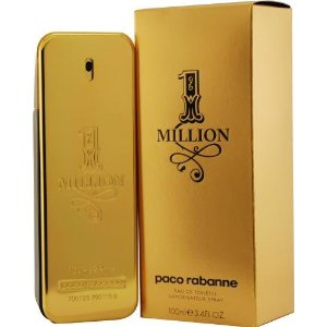 1 million paco rabbane