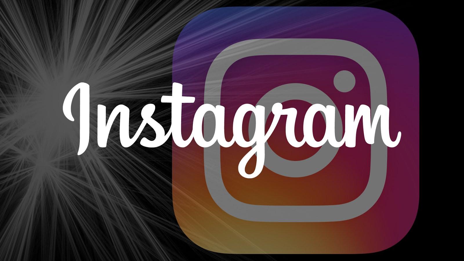 Arcana Instagramissa