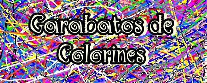 Garabatos de Colorines